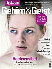 Gehirn&Geist: 7/2016 PDF
