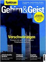 Gehirn&Geist: 9/2016 PDF