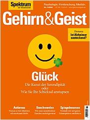 Gehirn&Geist: 11/2016 PDF