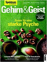 Gehirn&Geist: 1/2017 PDF