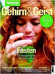 Gehirn&Geist: 3/2017 PDF