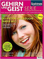 Gehirn&Geist: Serie Kindesentwicklung Nr. 4 EPUB