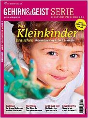 Gehirn&Geist: Serie Kindesentwicklung Nr. 2 PDF