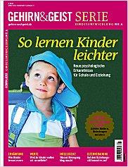 Gehirn&Geist: Serie Kindesentwicklung Nr. 6 PDF