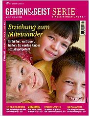 Gehirn&Geist: Serie Kindesentwicklung Nr. 7 PDF