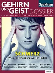 Gehirn&Geist: Dossier 3/2013