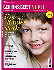 Gehirn&Geist: Serie Kindesentwicklung Nr. 3 PDF