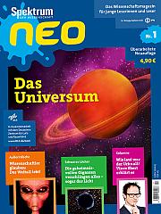 Spektrum neo: Nr. 1