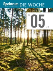 Spektrum - Die Woche: 05/2016