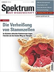 Spektrum der Wissenschaft: Dezember 2004 PDF