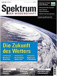 Spektrum der Wissenschaft: August 2005 PDF