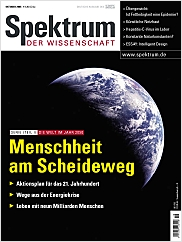 Spektrum der Wissenschaft: Oktober 2005 PDF