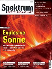 Spektrum der Wissenschaft: Juni 2006 PDF