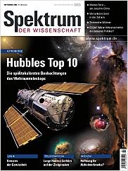Spektrum der Wissenschaft: September 2006 PDF