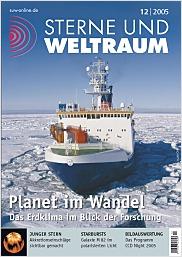 Sterne und Weltraum: 12/05 PDF