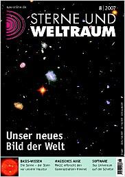 Sterne und Weltraum: August 2007 PDF