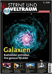 Sterne und Weltraum: Mai 2008 PDF