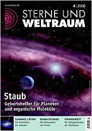 Sterne und Weltraum: April 2008 PDF