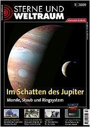 Sterne und Weltraum: März 2009 PDF