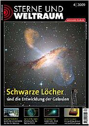 Sterne und Weltraum: April 2009 PDF