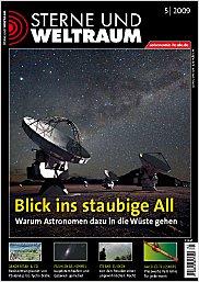 Sterne und Weltraum: Mai 2009 PDF