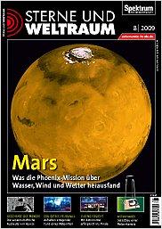 Sterne und Weltraum: August 2009 PDF