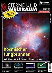 Sterne und Weltraum: September 2009 PDF