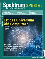 Spektrum der Wissenschaft: Spezial 3/2007 PDF