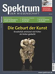 Spektrum der Wissenschaft: Juni 2013