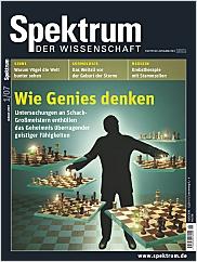 Spektrum der Wissenschaft: Januar 2007 PDF