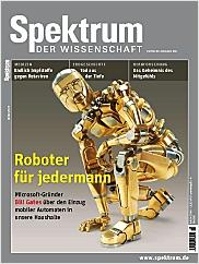 Spektrum der Wissenschaft: März 2007 PDF