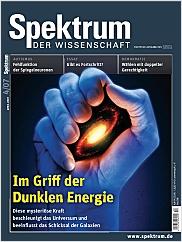 Spektrum der Wissenschaft: April 2007 PDF