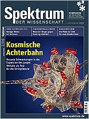 Spektrum der Wissenschaft: Februar 2008 PDF