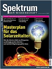 Spektrum der Wissenschaft: März 2008 PDF