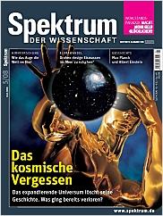 Spektrum der Wissenschaft: Mai 2008 PDF