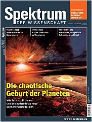 Spektrum der Wissenschaft: Juni 2008 PDF