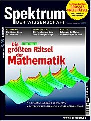 Spektrum der Wissenschaft: September 2008 PDF