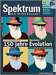 Spektrum der Wissenschaft: Januar 2009 PDF