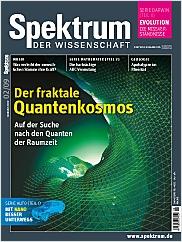 Spektrum der Wissenschaft: Februar 2009 PDF