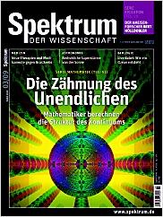 Spektrum der Wissenschaft: März 2009 PDF