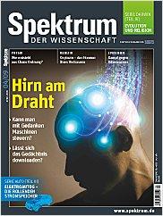 Spektrum der Wissenschaft: April 2009 PDF