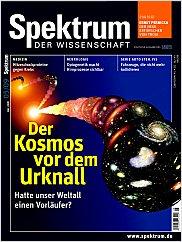 Spektrum der Wissenschaft: Mai 2009 PDF