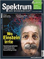 Spektrum der Wissenschaft: September 2009 PDF