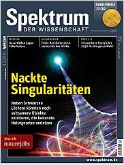 Spektrum der Wissenschaft: Dezember 2009 PDF