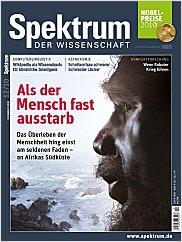 Spektrum der Wissenschaft: Dezember 2010 PDF