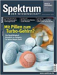 Spektrum der Wissenschaft: Januar 2010 PDF