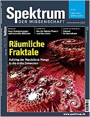Spektrum der Wissenschaft: April 2010 PDF