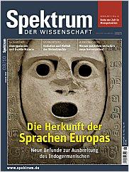 Spektrum der Wissenschaft: August 2010 PDF