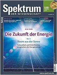 Spektrum der Wissenschaft: Dezember 2011 PDF