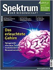 Spektrum der Wissenschaft: Februar 2011 PDF